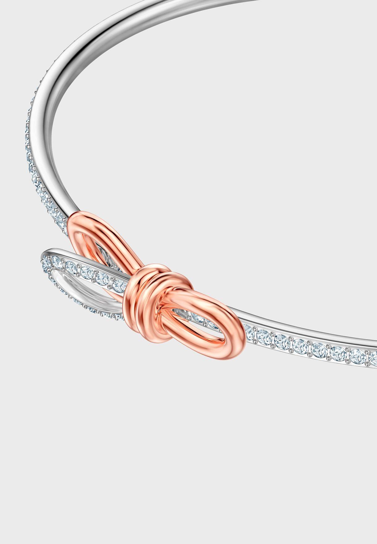 Lifelong Bow Bracelet