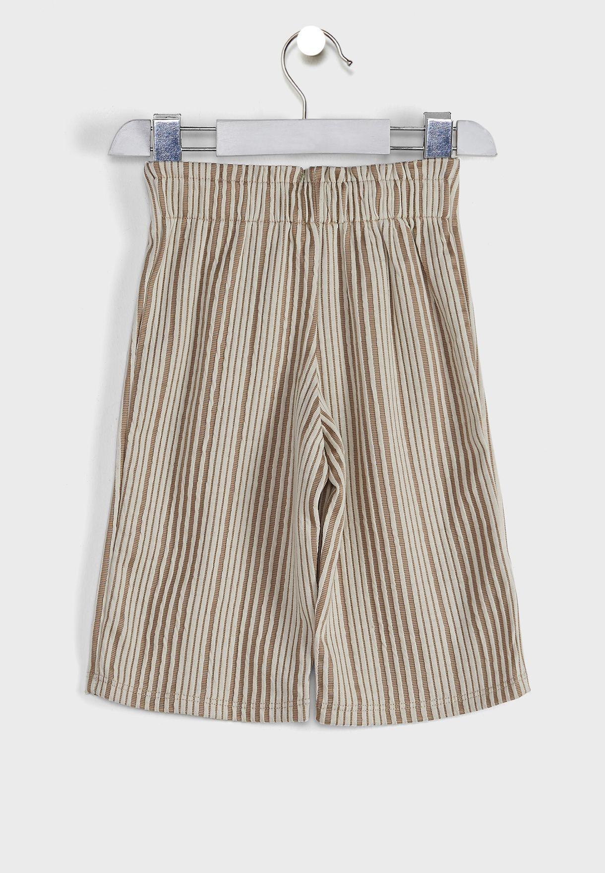 Infant Striped Culotte Trousers