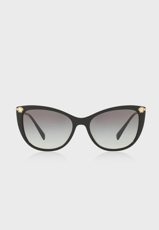 96ebcf852cd Cats Eyes Sunglasses