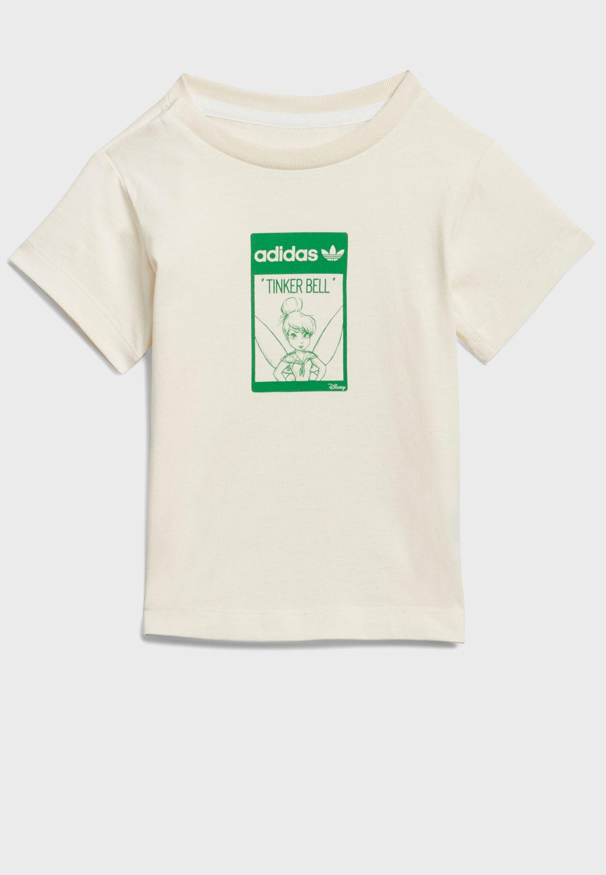 Infant Unisex Trefoil T-Shirt