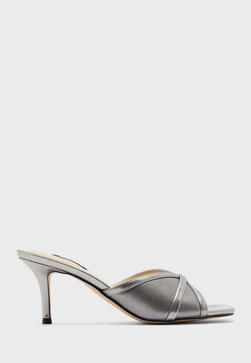 Dainty3 Mid-Heel Sandals