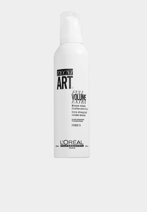 Tecni Art - Full Extra Volume Spray