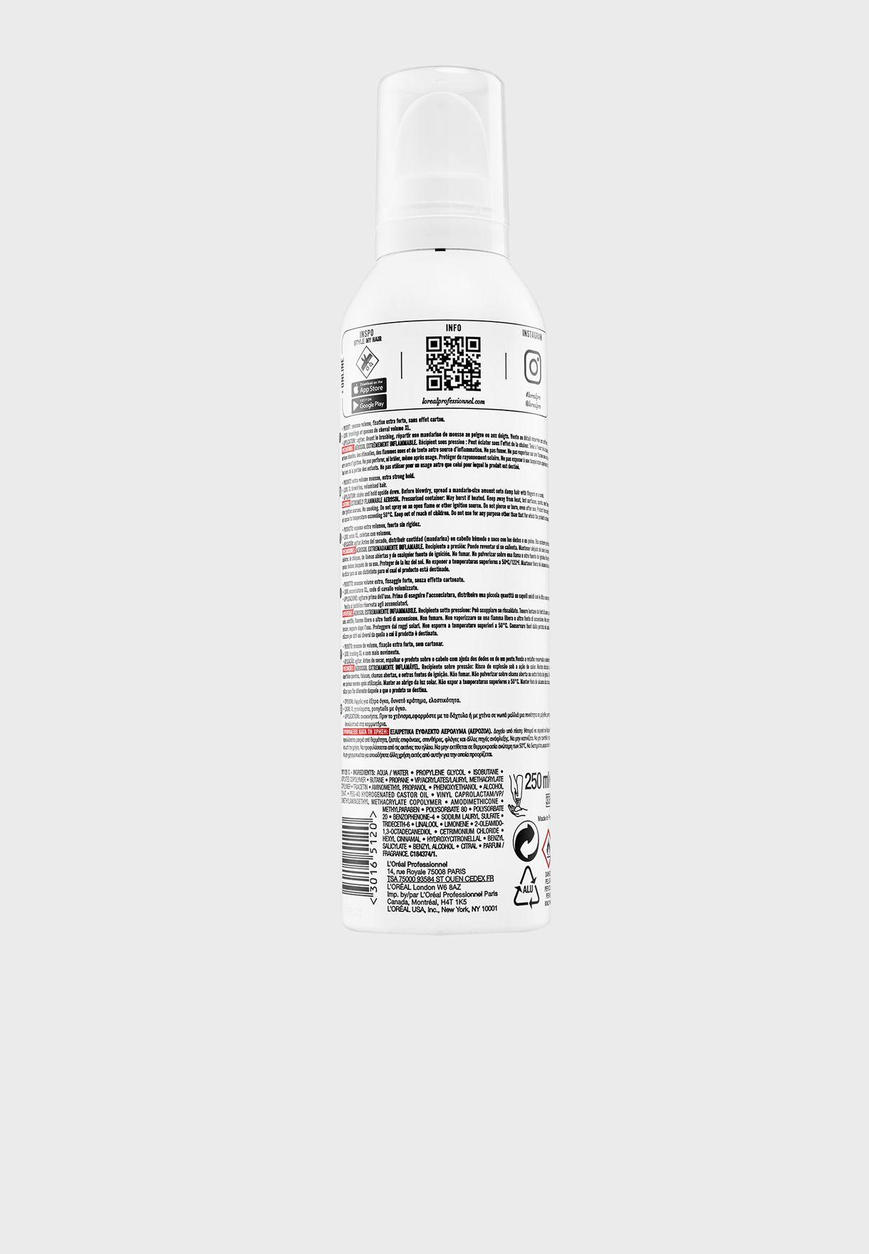 Tecni Art - Full Extra Volume Spray