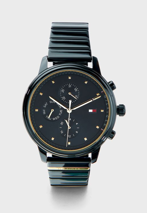Blake Analog Watch