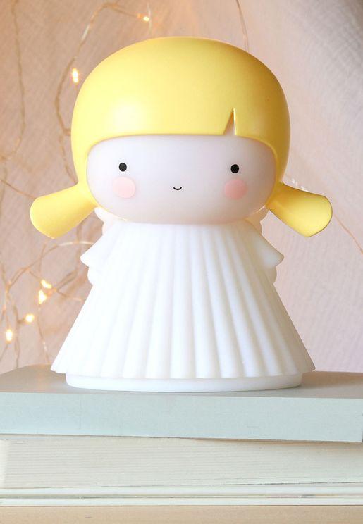 مصباح ملاك صغير