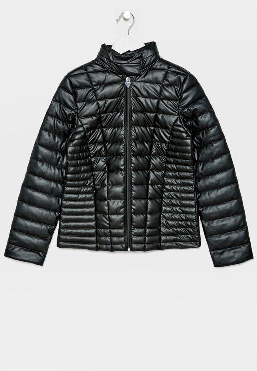 Kids Classic Jacket
