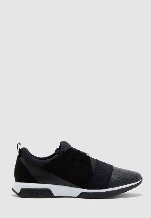 Wide Fit Cepal Low Top Sneaker