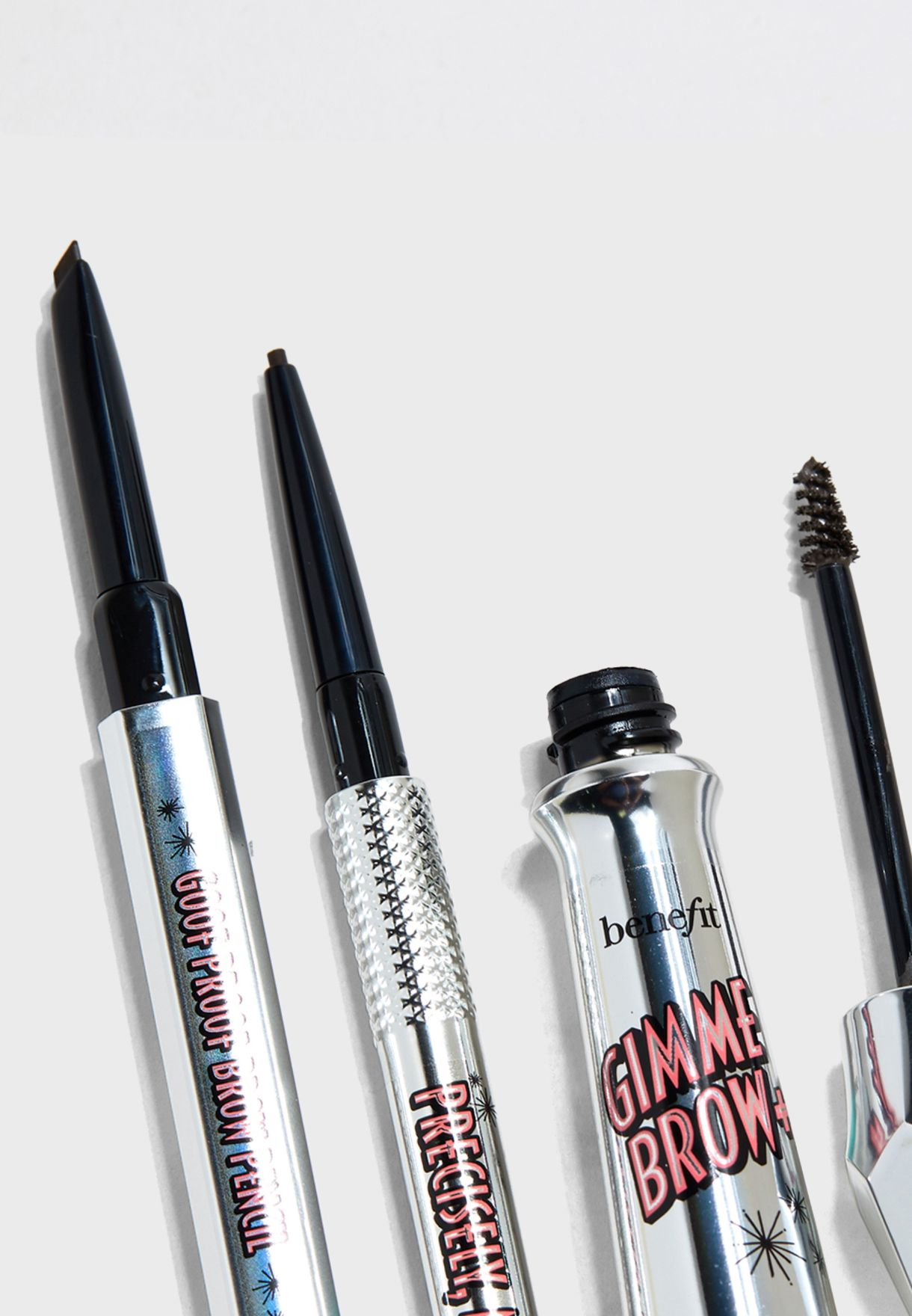 The Great Brow Basics Kit -04