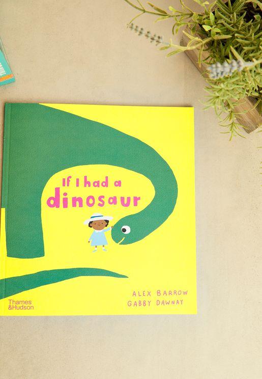 كتاب اف اي هاد أ ديناصور