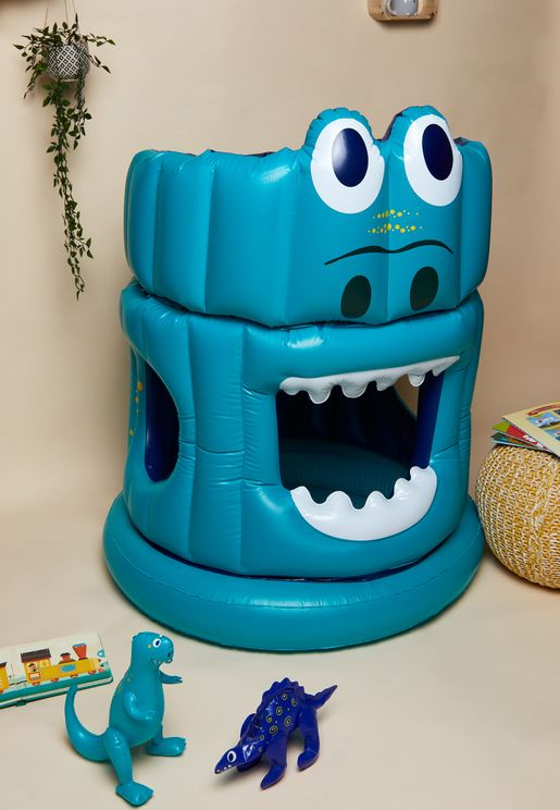 Dino Mighty Inflatable Play House