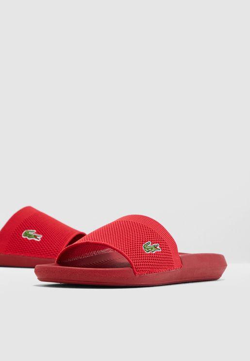 Croco 219 Slides