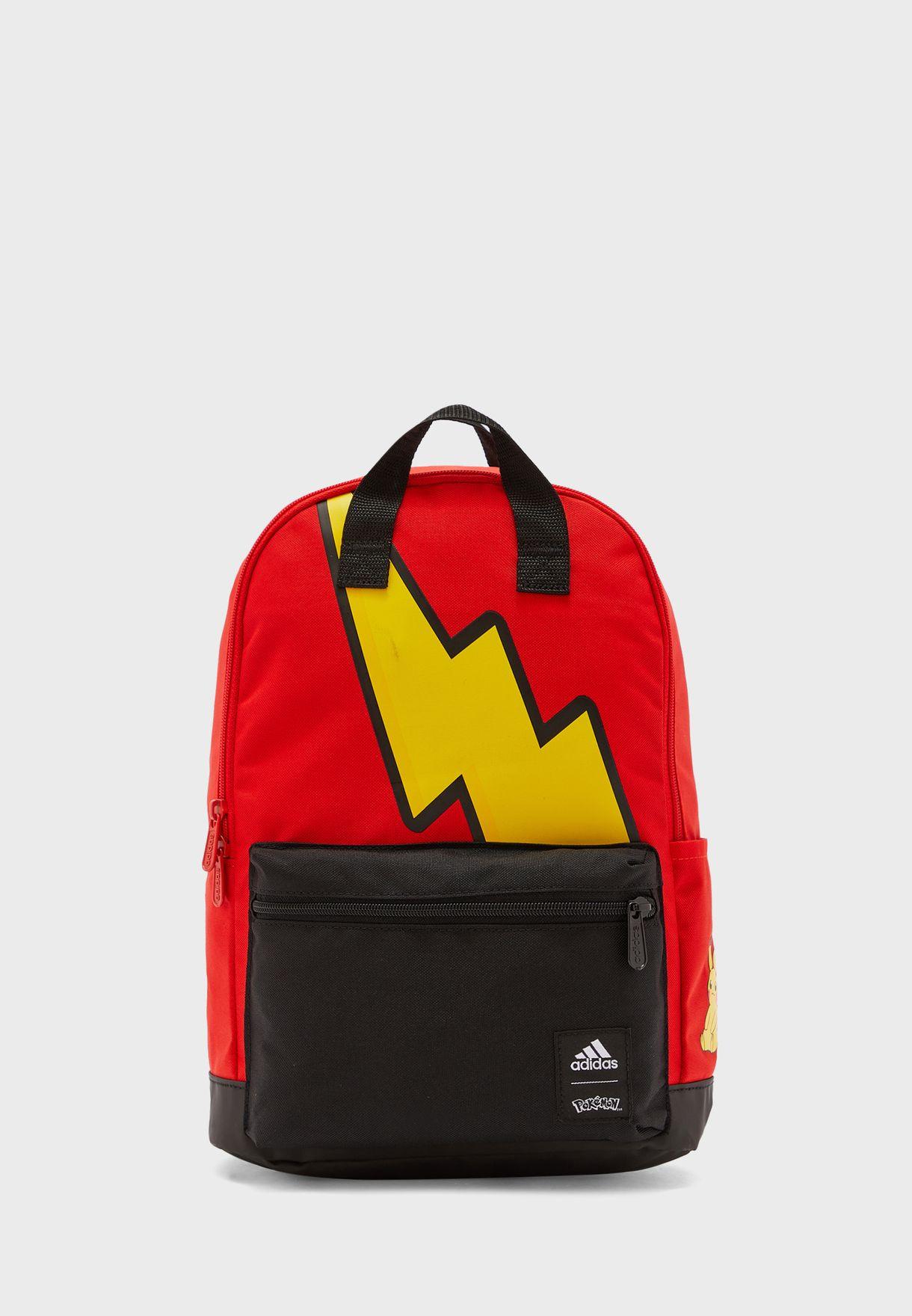 Pokémon Classic Sports Unisex Backpack
