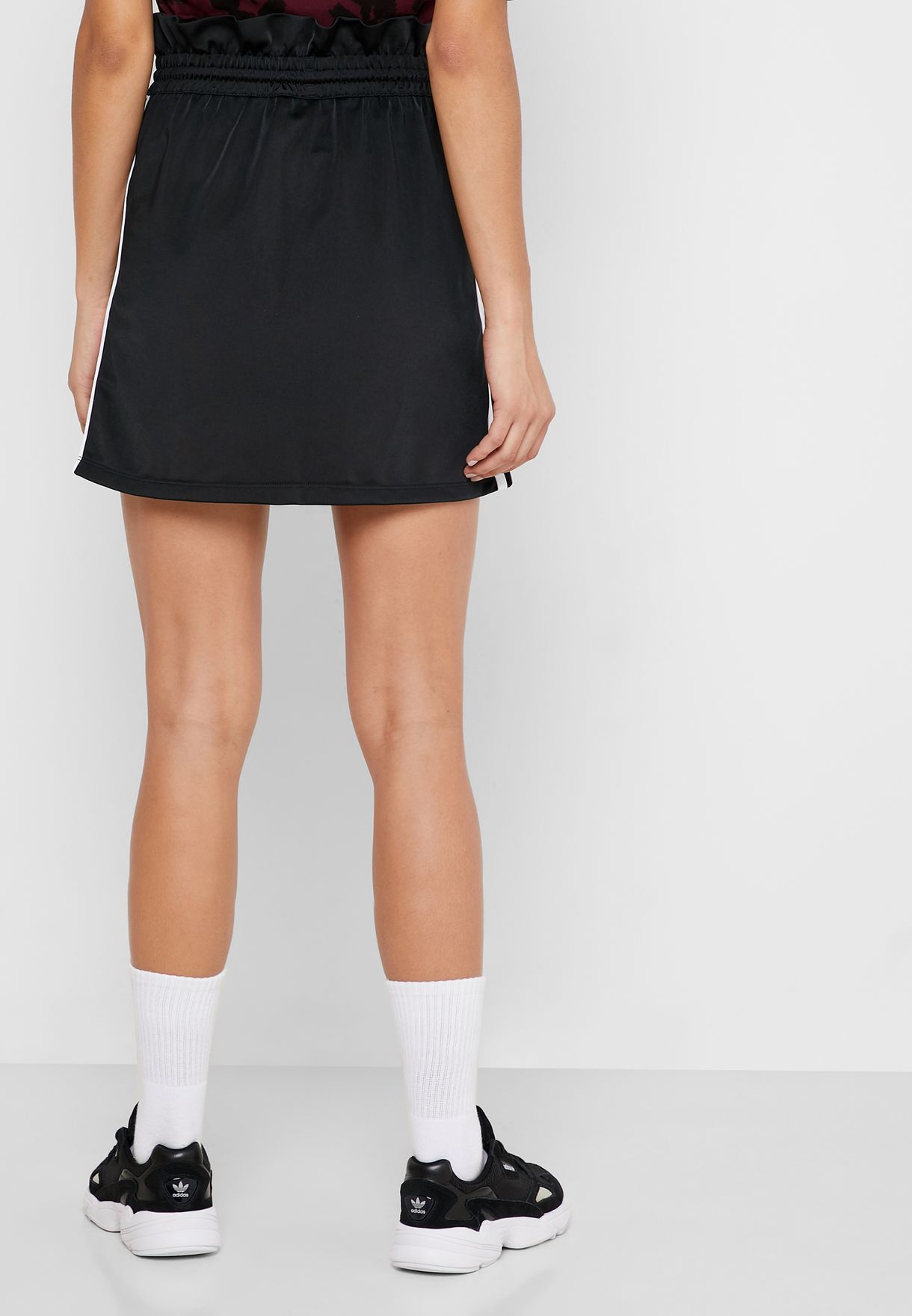 3 Stripe Skirts