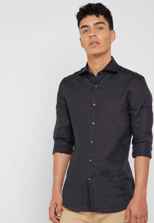 Ronnie Casual Shirt