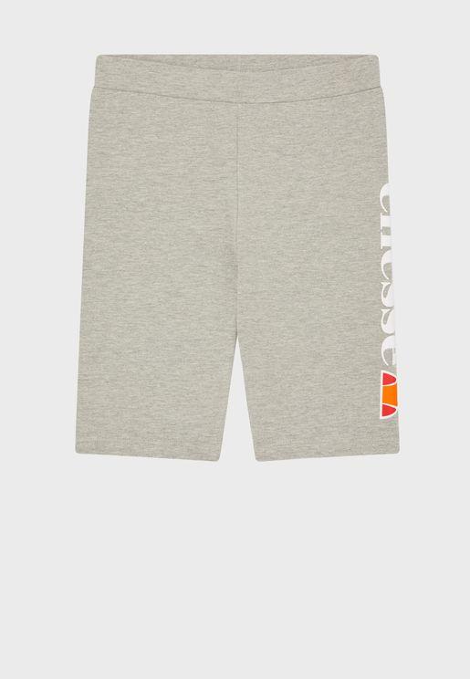 Youth Suzina Cylcling Shorts