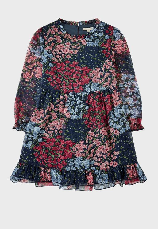 Little Ellen Dress