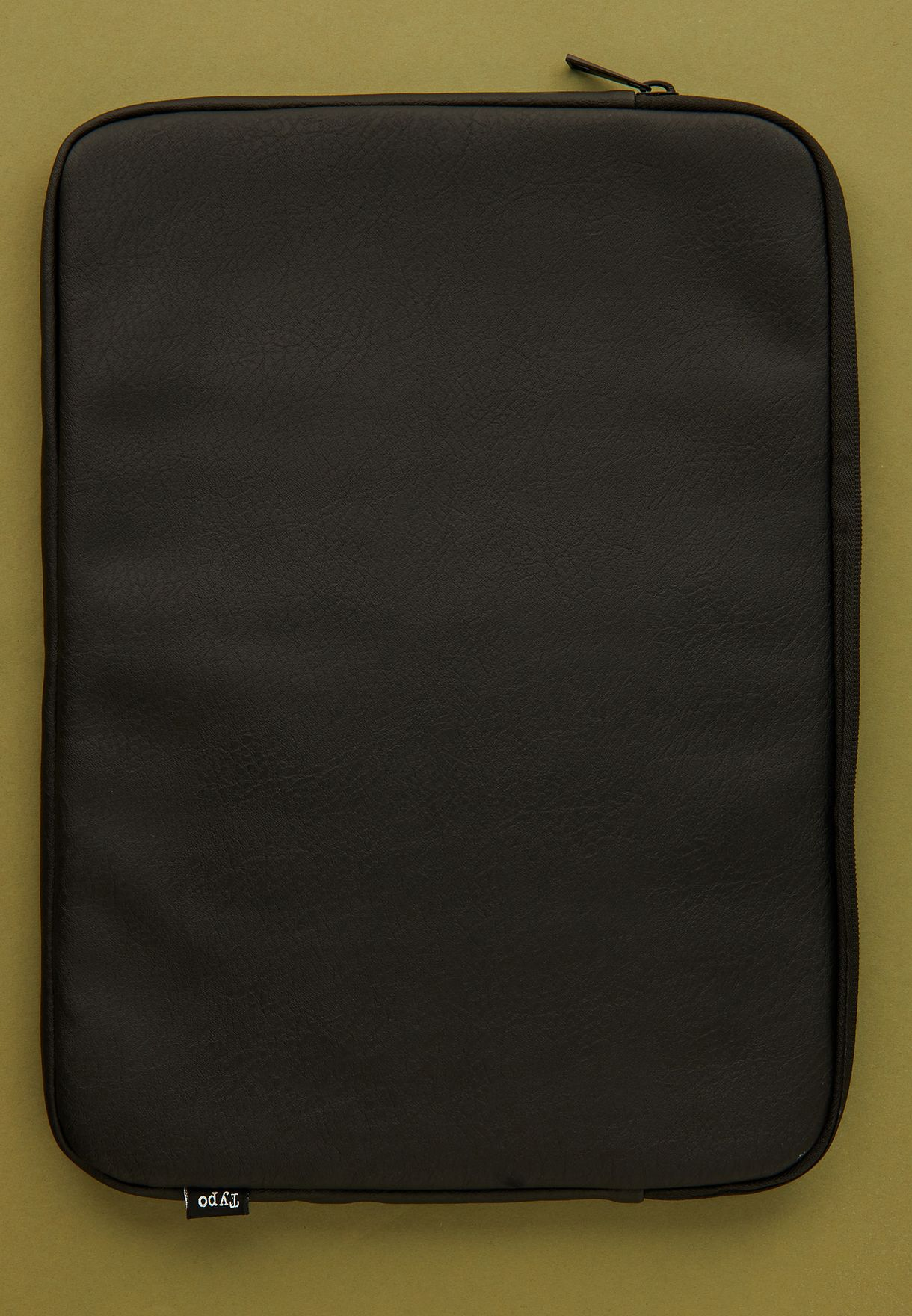 """15"""" Spliced Lines Take Charge Laptop Case"""