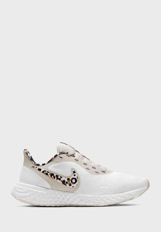 حذاء ريفليوشن 5 بي ار ام