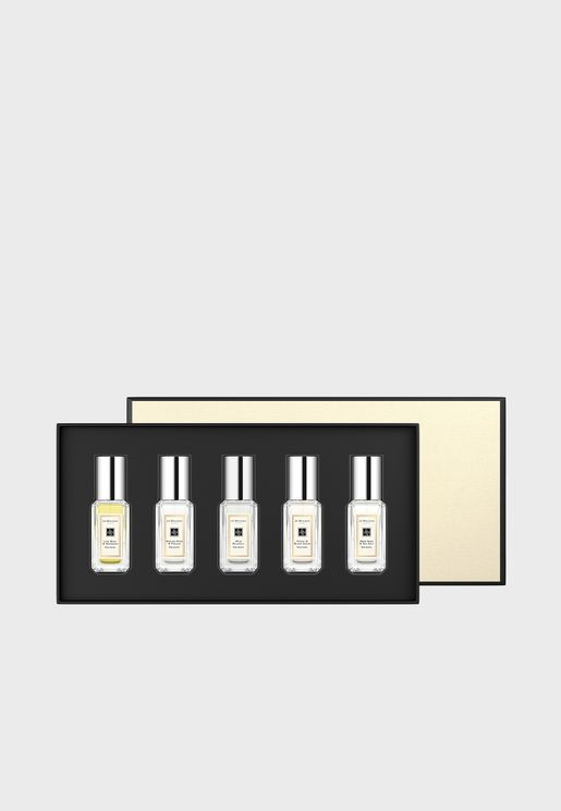 Classic Cologne Collection