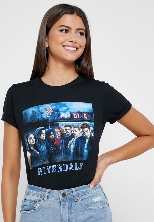 Riverdale Graphic T-Shirt