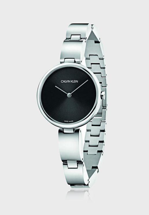 K9U231-41 Ck Wavy Watch