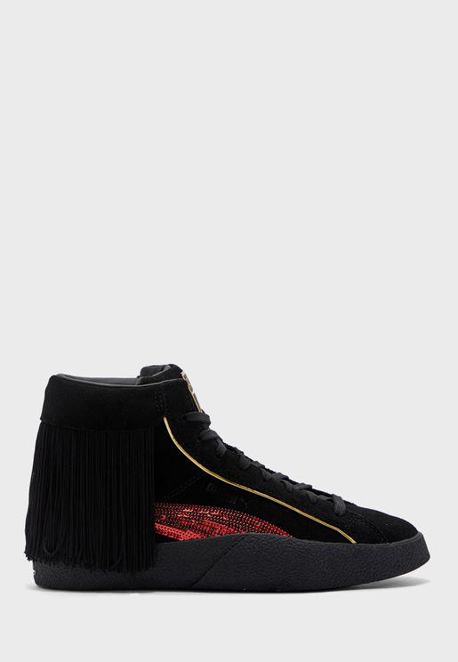 حذاء لوف شارلوت