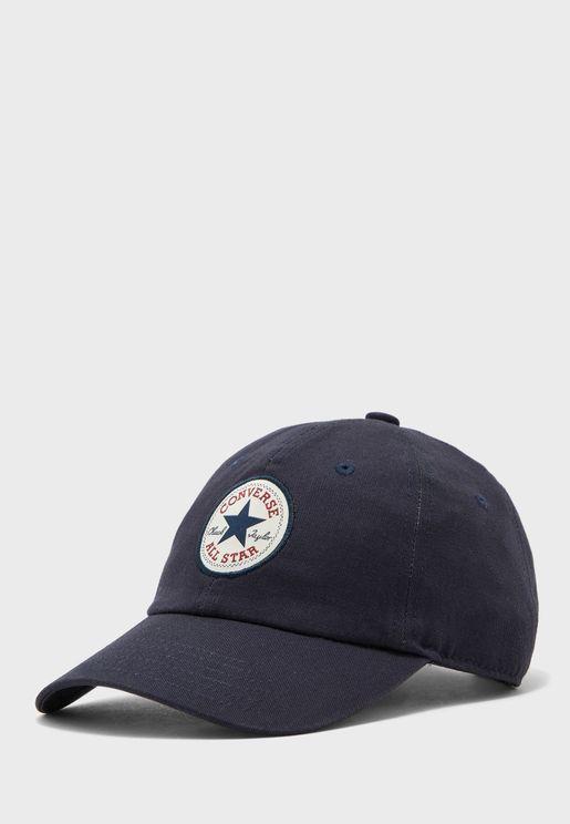 Chuck Taylor Baseball Cap