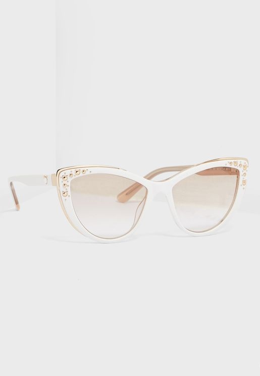 KL986S Cat Eye Sunglasses