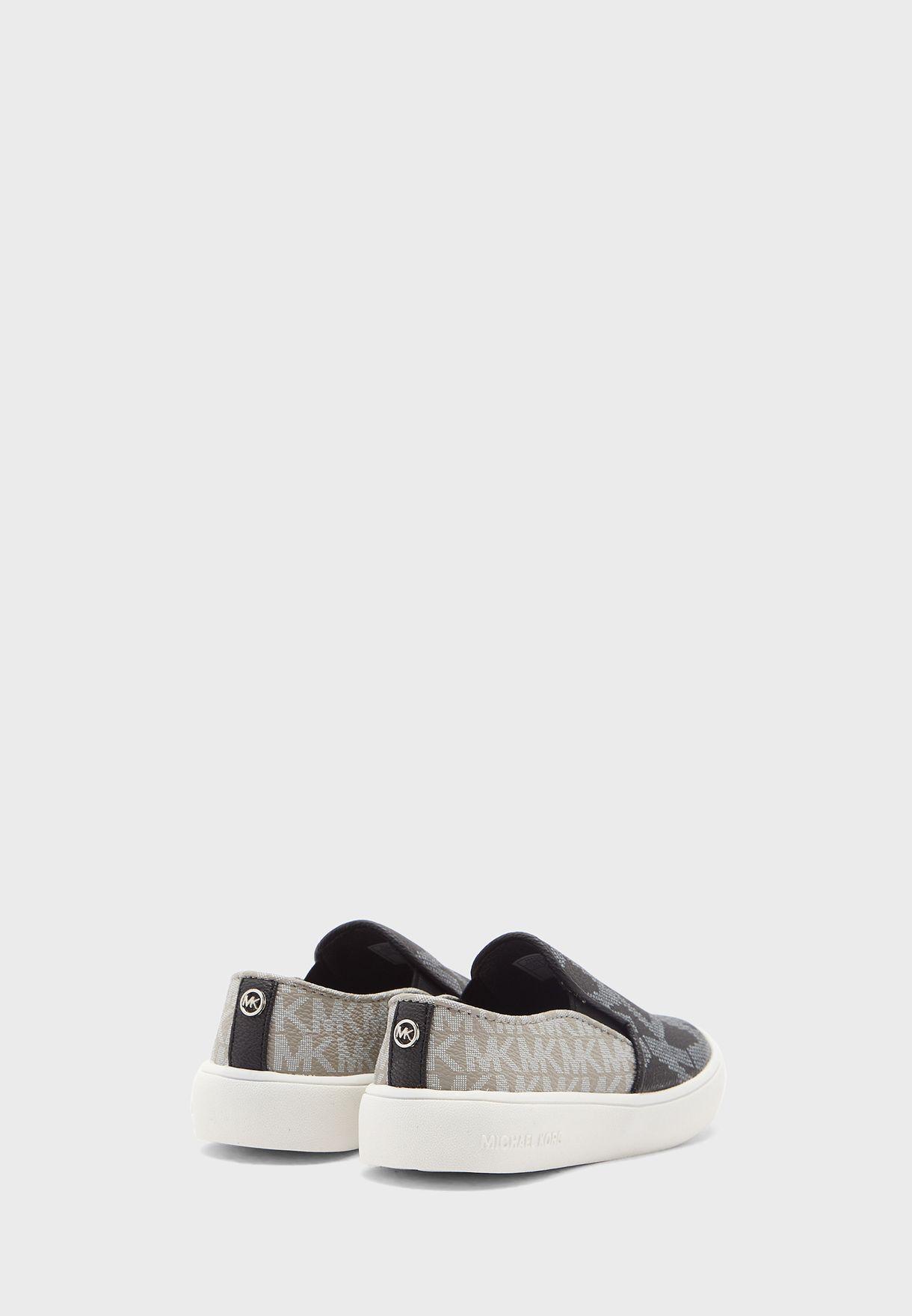 Kids Jem Castro Low Top Sneakers