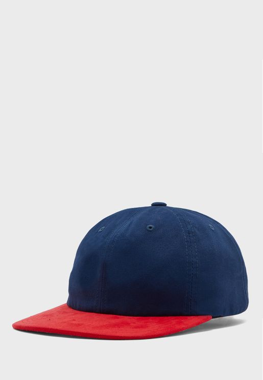 Haze Contrast 6 Panel Cap