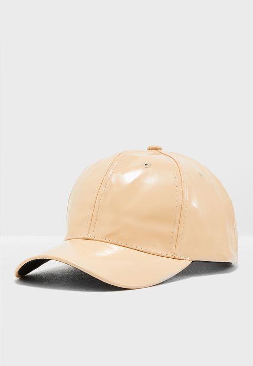50427c1884b Baseball Cap In Patent