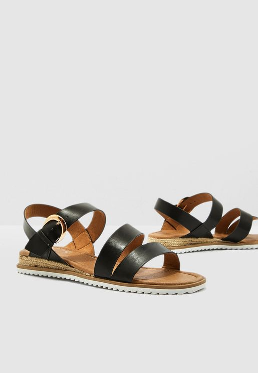 Discaria Wedge Sandal
