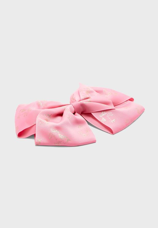 Kids Statement Bow