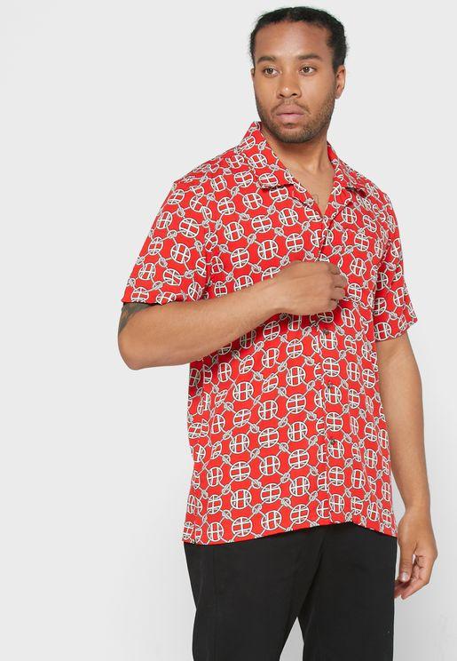 Atelier Resort Woven Shirt