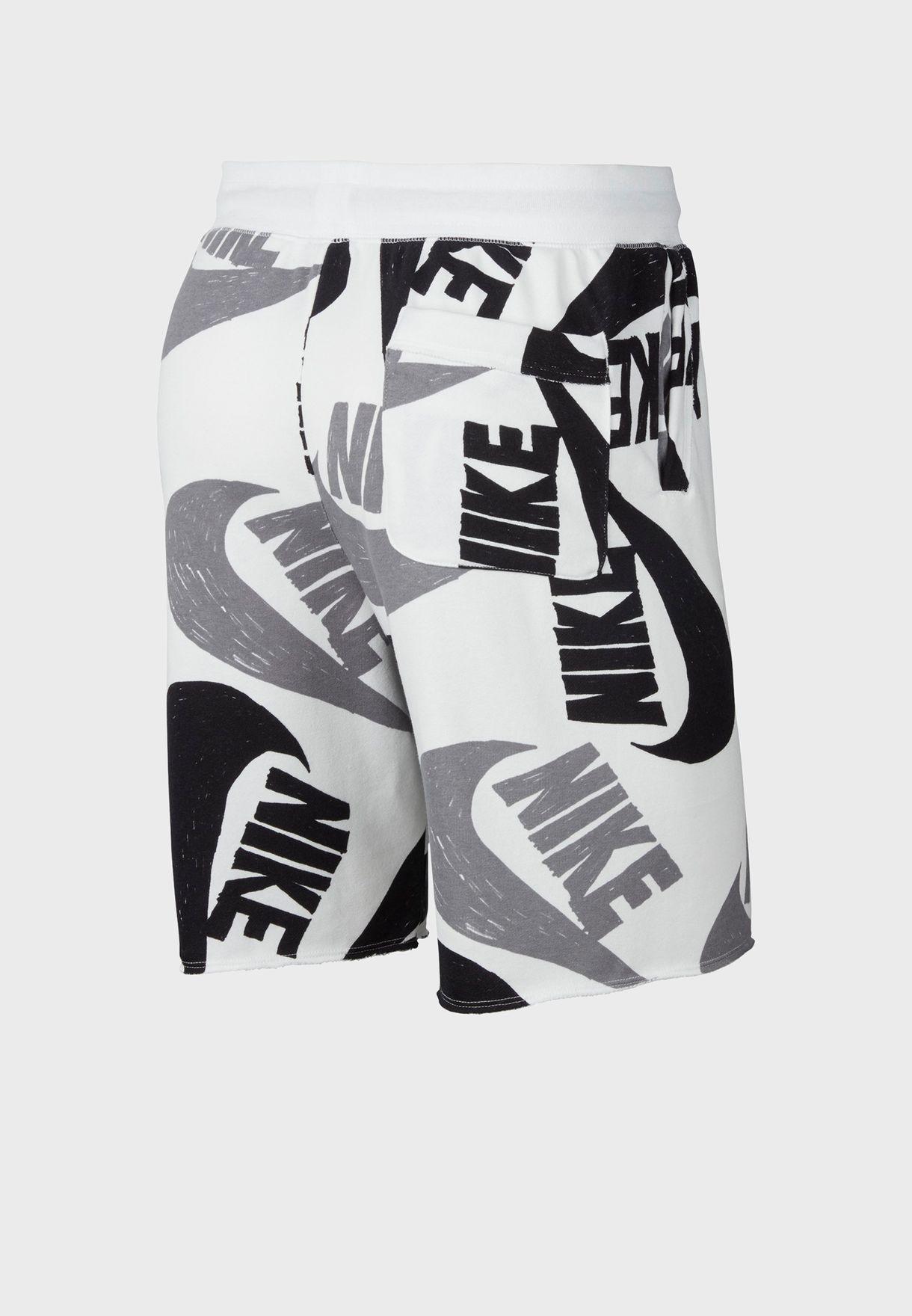 NSW AOP Shorts