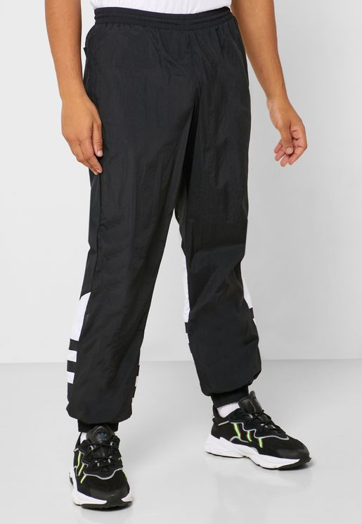 Big Trefoil Track Pants