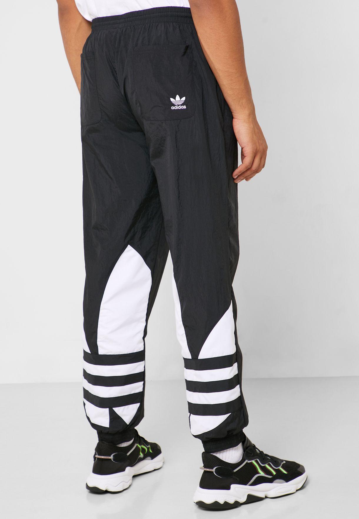 Big Trefoil Track Pants