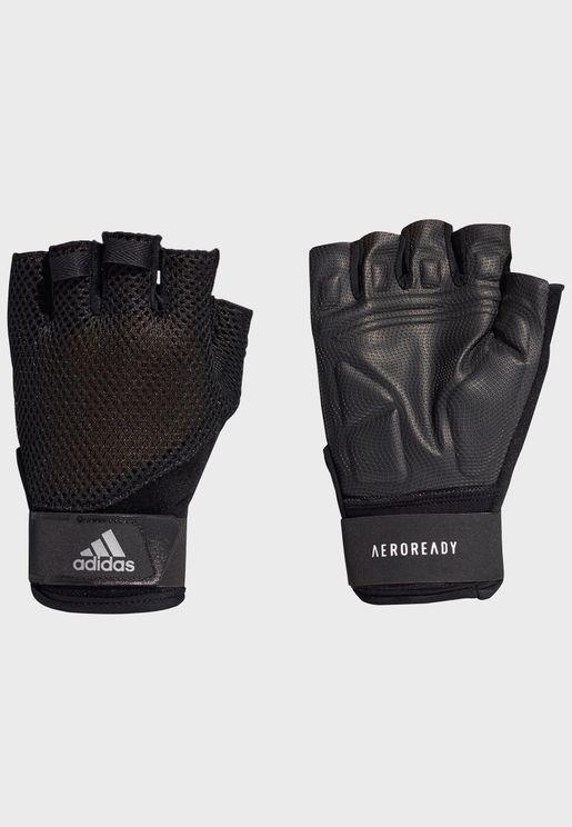 4Athls Aero Ready Gloves