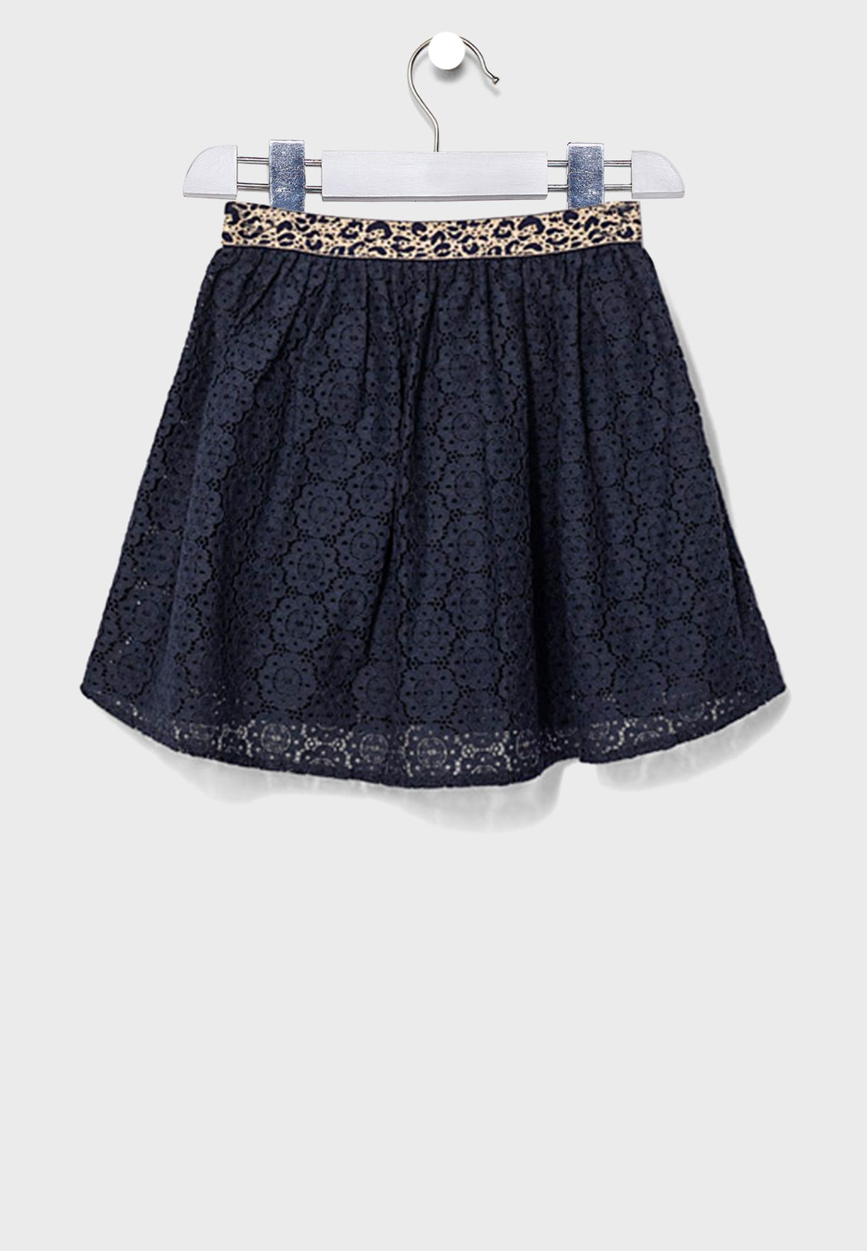 Youth Classic Skirt