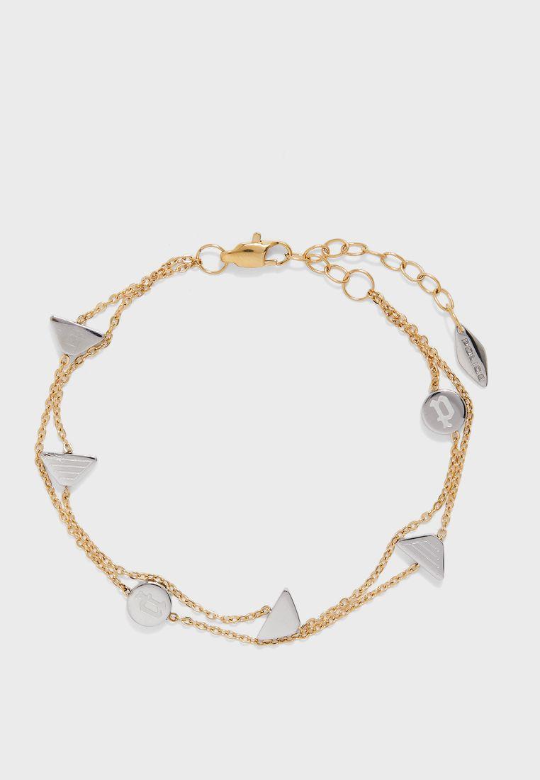 Paria O-Shape Bracelet
