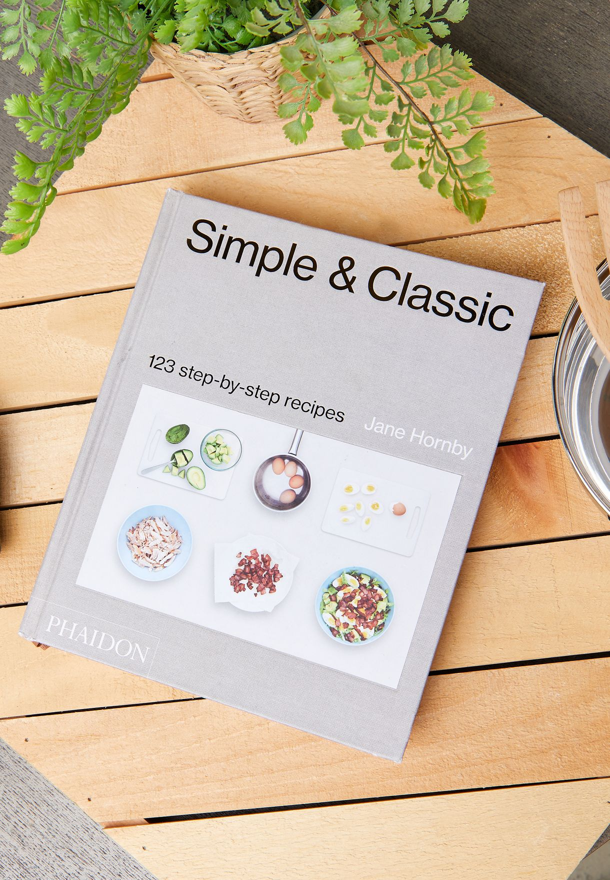 Simple and Classic Book