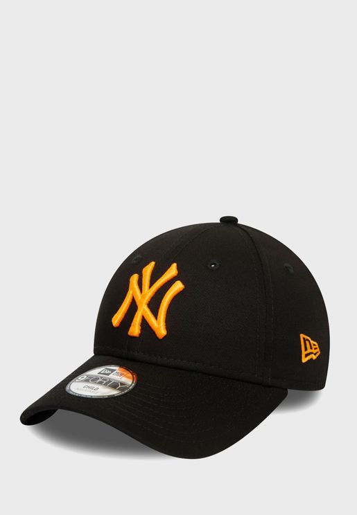 Youth 9Forty New York Yankees Cap