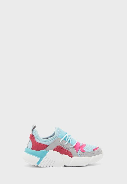 حذاء بلوك -هوم رووم