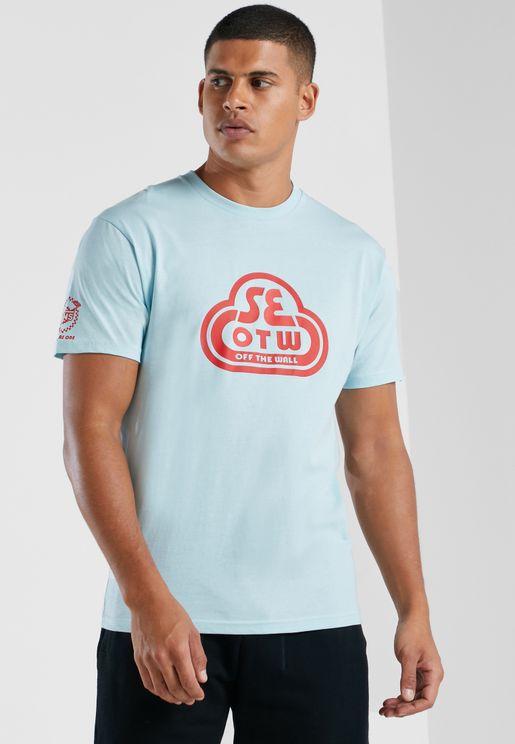 Se Bikes T-Shirt