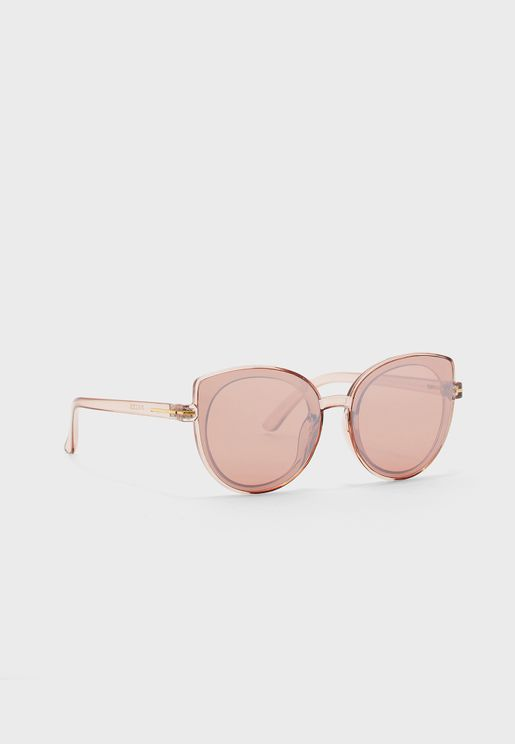 Natalia Beach Sunglasses