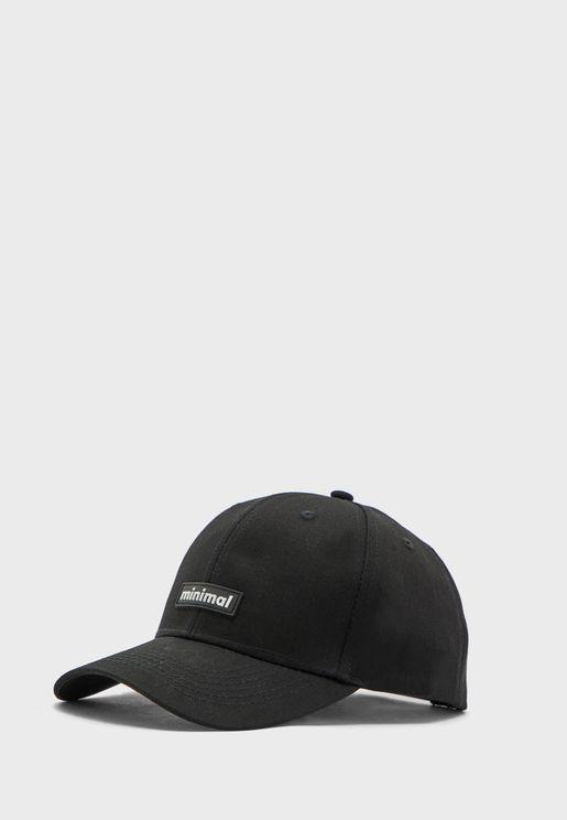 Minimal Cap