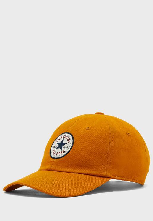 Tipoff Chuck Taylor Baseball Cap