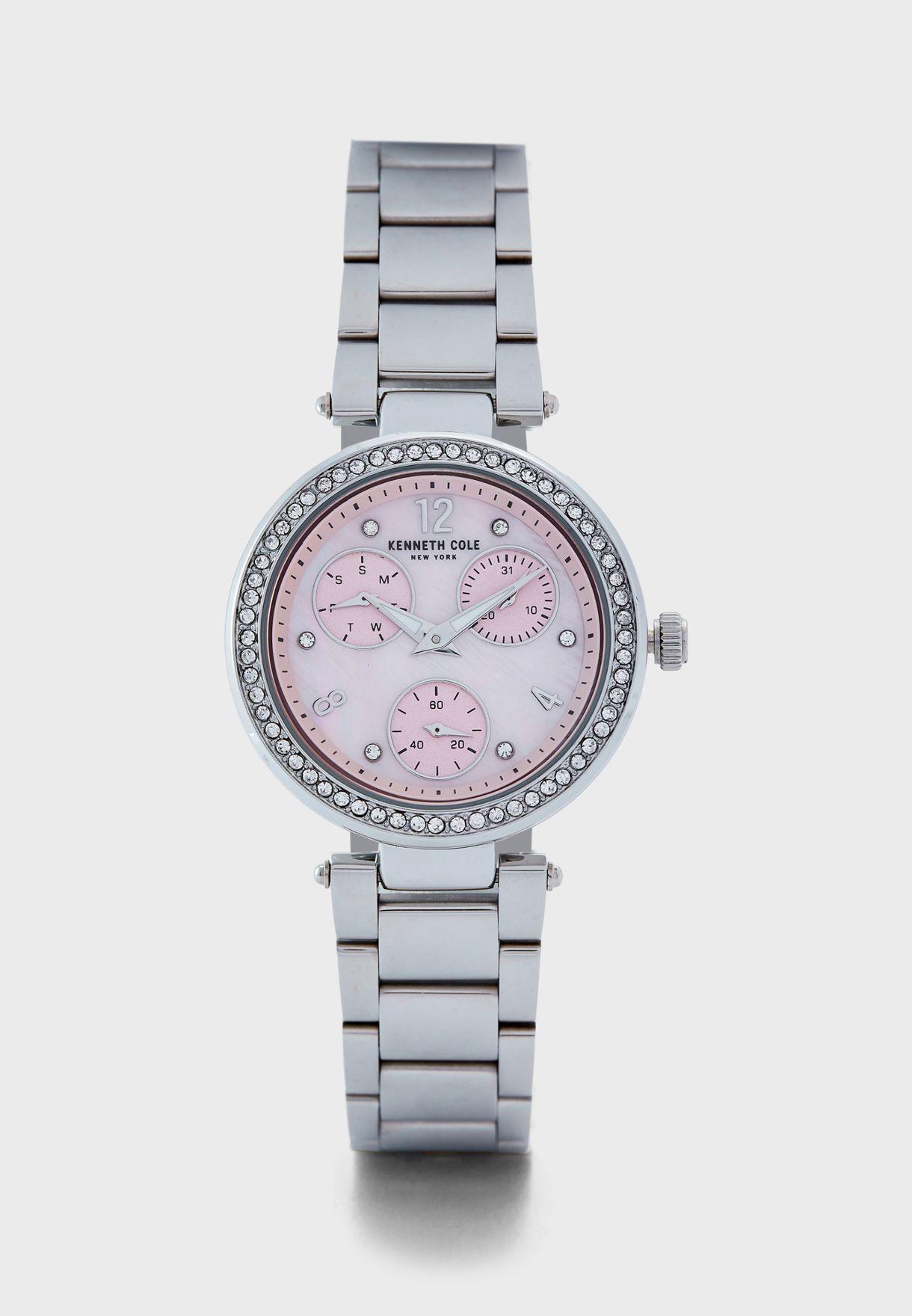 KC51065008 Analog Watch