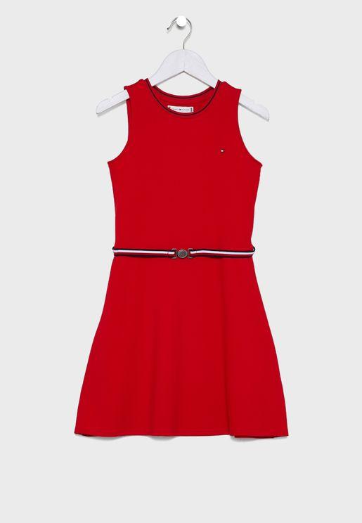 فستان سكاتر