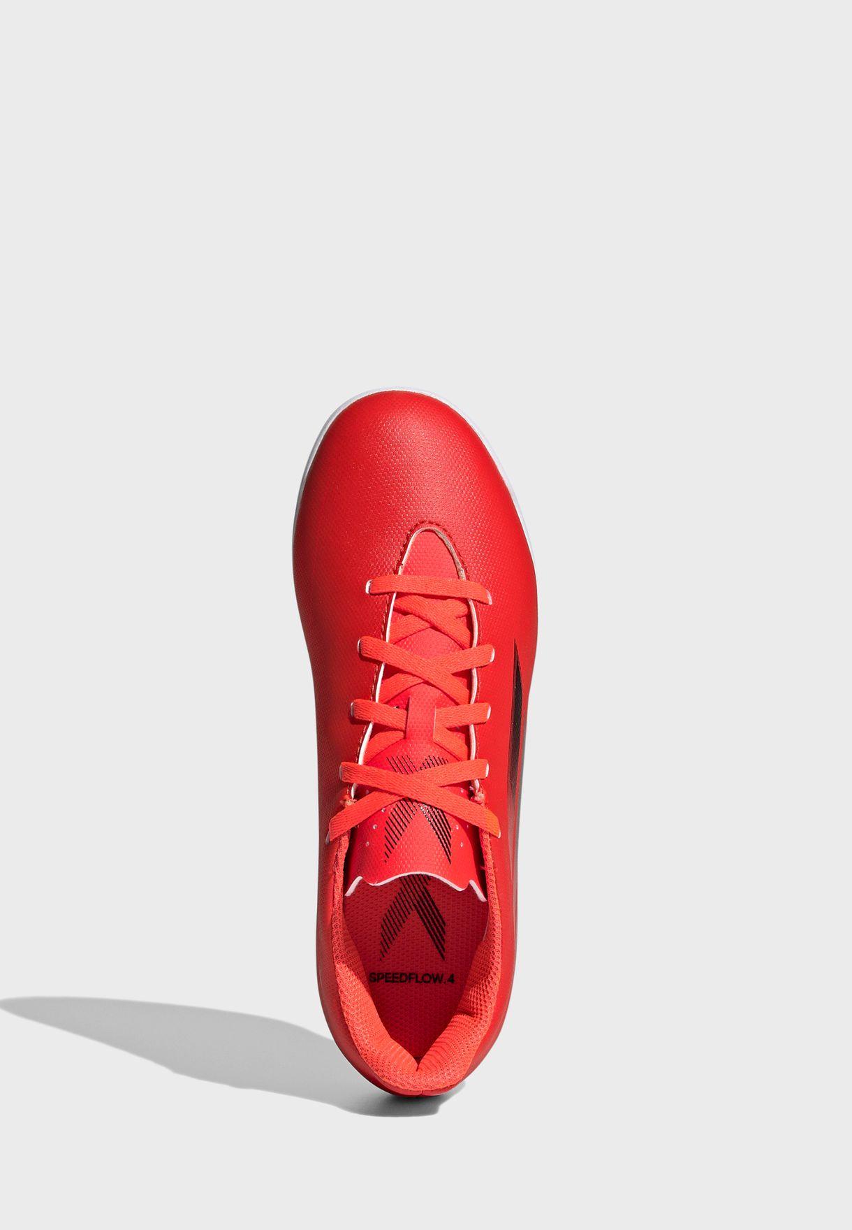 حذاء يوث X سبيد فلو 4 داخلي